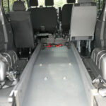 Mobility Nationwide   Used Wheelchair Accessible Vehicles   Vivaro wheelchair location
