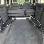 Mobility Nationwide | Used Wheelchair Accessible Vehicles | Caddy wheelchair location