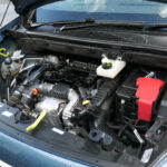 Mobility Nationwide   Used Wheelchair Accessible Vehicles   Engine bay