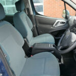 Mobility Nationwide   Used Wheelchair Accessible Vehicles   Front seats
