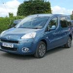 Mobility Nationwide   Used Wheelchair Accessible Vehicles   Partner front
