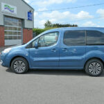 Mobility Nationwide   Used Wheelchair Accessible Vehicles   Partner side