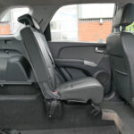 Mobility Nationwide | Used Wheelchair Accessible Vehicles | Kia Sportage seats