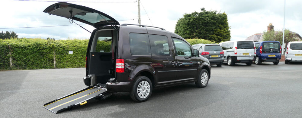 Mobility Nationwide | Used Wheelchair Accessible Vehicles | Car To Take Wheelchair