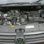 Mobility Nationwide | Used Wheelchair Accessible Vehicles | VW Caddy Life engine