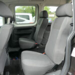 Mobility Nationwide | Used Wheelchair Accessible Vehicles | VW Caddy Life rear seats