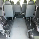 Mobility Nationwide | Used Wheelchair Accessible Vehicles | Peugeot Expert wheelchair location