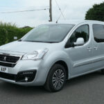 Mobility Nationwide   Used Wheelchair Accessible Vehicles   Partner front side
