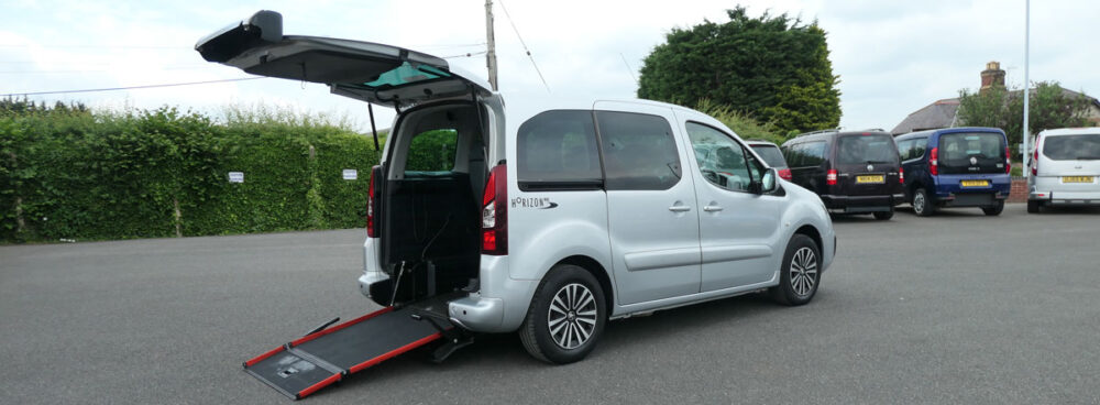 Mobility Nationwide   Used Wheelchair Accessible Vehicles   Partner
