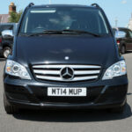 Mobility Nationwide | Used Wheelchair Accessible Vehicles | Mercedes Viano front