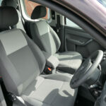 Mobility Nationwide   Used Wheelchair Accessible Vehicles   VW Caddy Life front seats