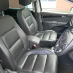 Mobility Nationwide   Used Wheelchair Accessible Vehicles   Alhambra SE Lux front seats