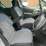 Mobility Nationwide   Used Wheelchair Accessible Vehicles   Partner front seats