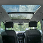 Mobility Nationwide   Used Wheelchair Accessible Vehicles   Alhambra SE Lux panoramic roof