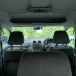 Mobility Nationwide | Used Wheelchair Accessible Vehicles | VW caddy Maxi view from wheelchair