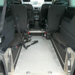 Mobility Nationwide   Used Wheelchair Accessible Vehicles   Alhambra SE Lux wheelchair location