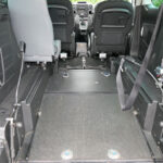 Mobility Nationwide   Used Wheelchair Accessible Vehicles   Partner wheelchair location