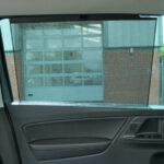 Mobility Nationwide   Used Wheelchair Accessible Vehicles   Alhambra SE Lux window blinds