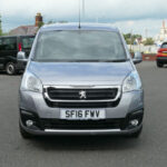 Mobility Nationwide   Used Wheelchair Accessible Vehicles   Peugeot Partner