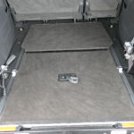 Mobility Nationwide | Used Wheelchair Accessible Vehicles | VW Caddy Maxi ramp flat