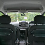 Mobility Nationwide   Used Wheelchair Accessible Vehicles   Peugeot Partner trays