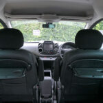 Mobility Nationwide   Used Wheelchair Accessible Vehicles   Berlingo shelf