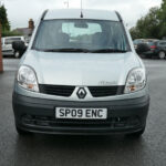 Mobility Nationwide   Used Wheelchair Accessible Vehicles   Renault Kangoo