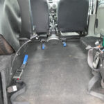 Mobility Nationwide   Used Wheelchair Accessible Vehicles   Renault Kangoo wheelchair location