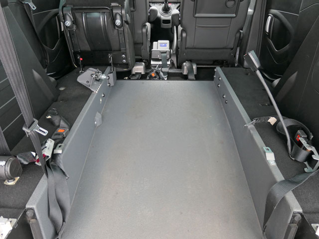 Mobility Nationwide   Used Wheelchair Accessible Vehicles   Berlingo wheelchair location