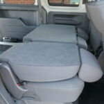Mobility Nationwide | Used Wheelchair Accessible Vehicles | VW Caddy Maxi seats