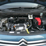 Mobility Nationwide | Used Wheelchair Accessible Vehicles | Citroen Berlingo engine