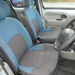 Mobility Nationwide   Used Wheelchair Accessible Vehicles   Renault Kangoo front seats