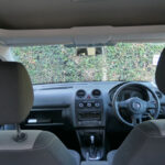 Mobility Nationwide   Used Wheelchair Accessible Vehicles   VW Caddy Maxi dash
