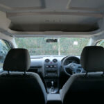Mobility Nationwide | Used Wheelchair Accessible Vehicles | VW Caddy Maxi dash