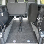 Mobility Nationwide   Used Wheelchair Accessible Vehicles   VW Caddy Maxi wheelchair location