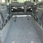 Mobility Nationwide | Used Wheelchair Accessible Vehicles | VW Caddy Maxi wheelcahir location