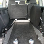 Mobility Nationwide | Used Wheelchair Accessible Vehicles | VW Caddy wheelchair location